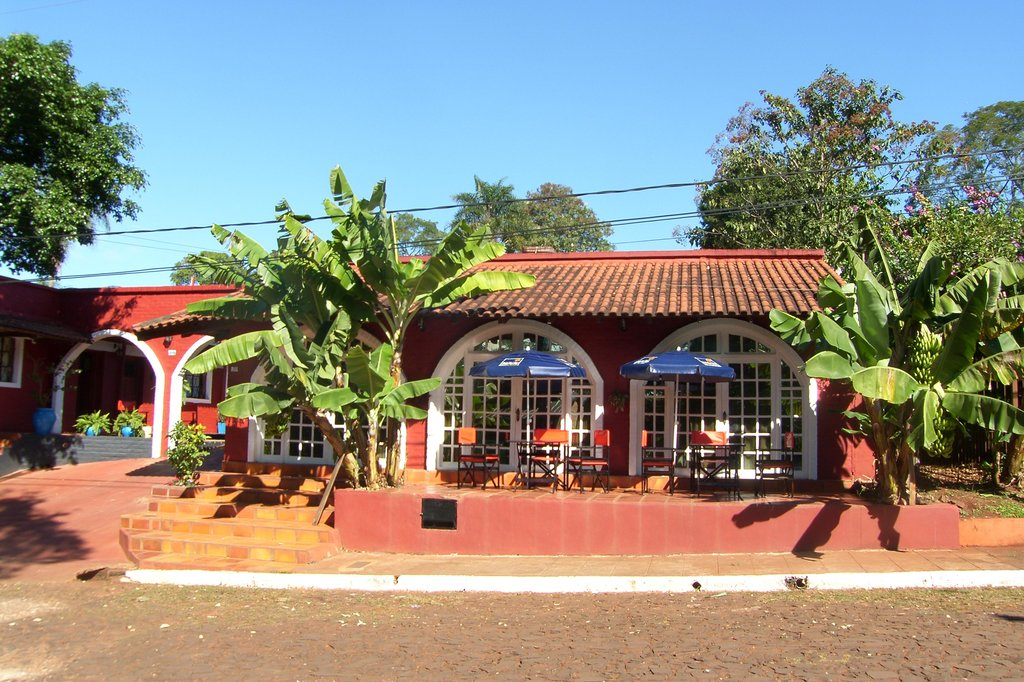 ‪Hotel Iguazu Royal‬