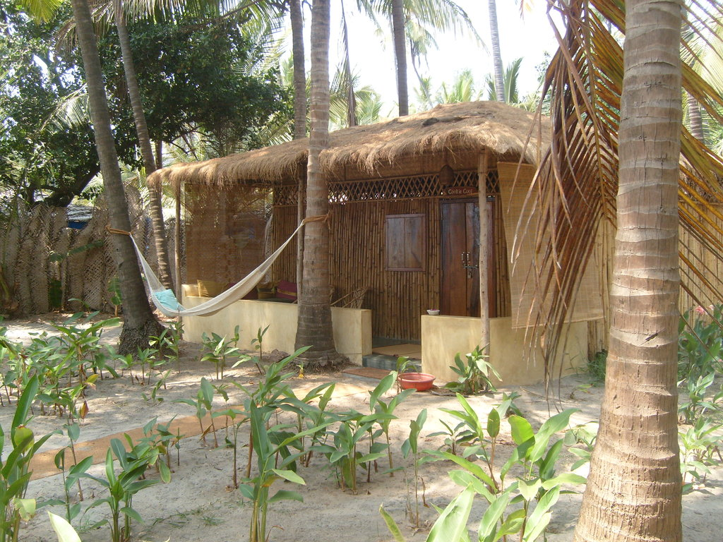 Furtado's Beach House