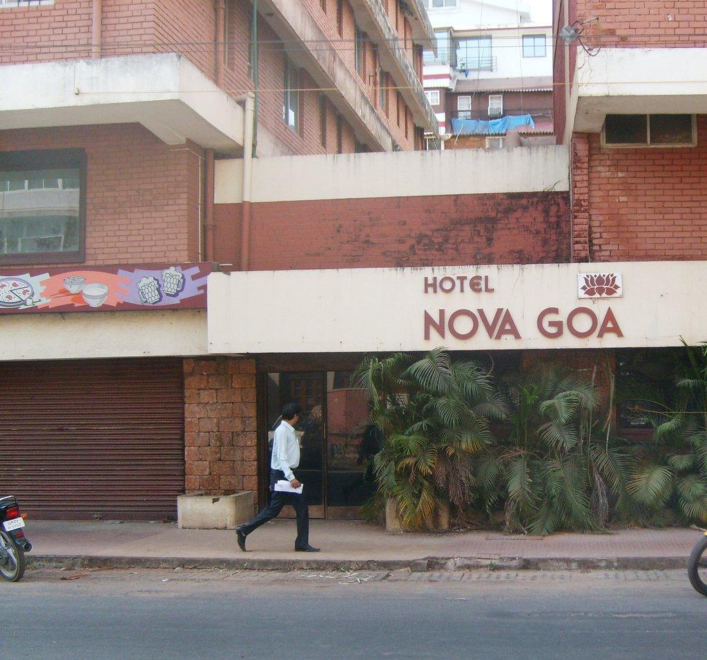 ホテル ノバ ゴア
