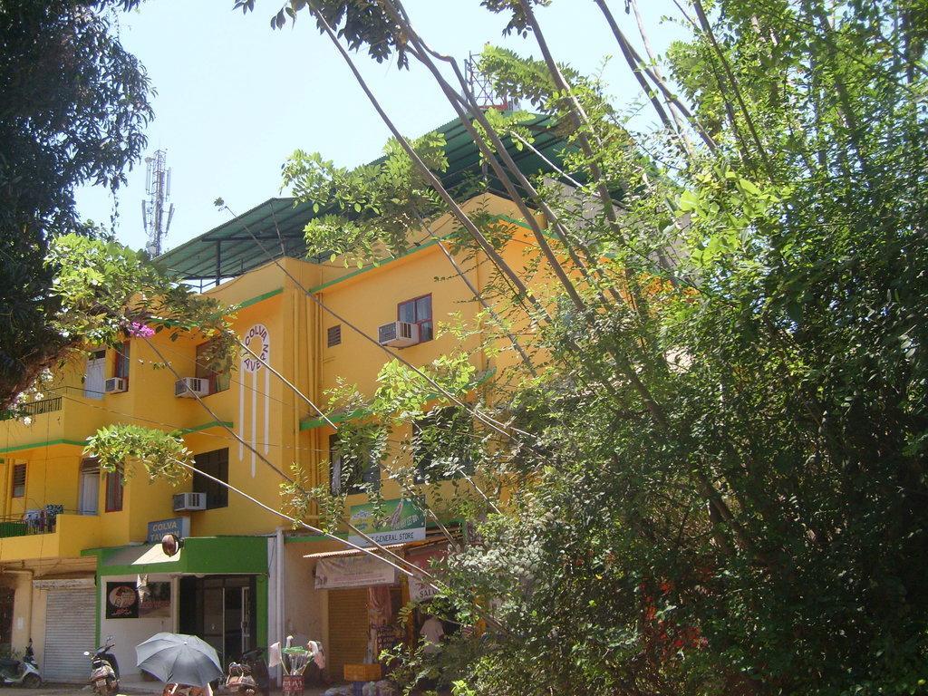 Colva Tavern
