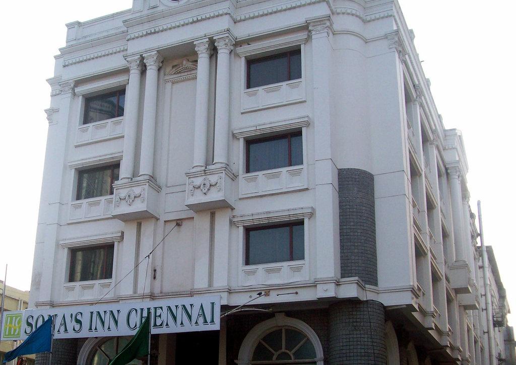 Sona's Inn Chennai