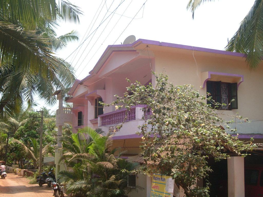 Lien Guest House