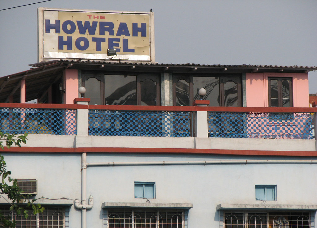 The Howrah Hotel