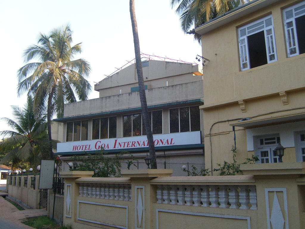Gopika International Hotel