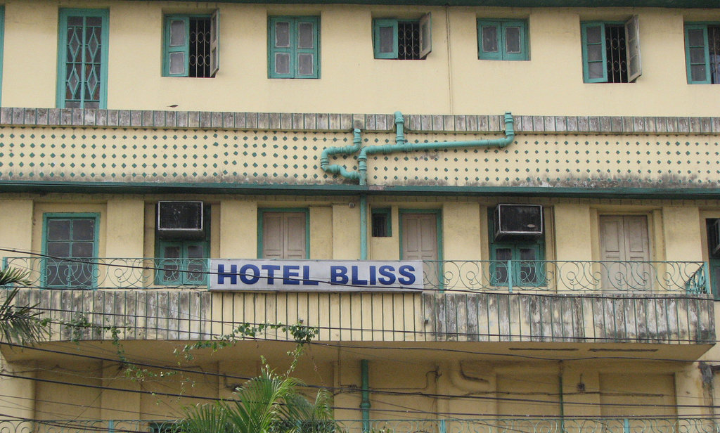 Bliss Hotel
