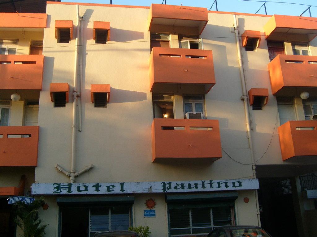Paulino Hotel