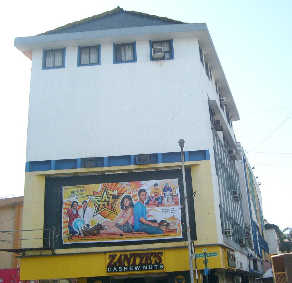 Ashok Plaza Hotel