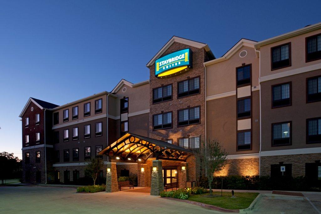 Staybridge Suites Austin NW