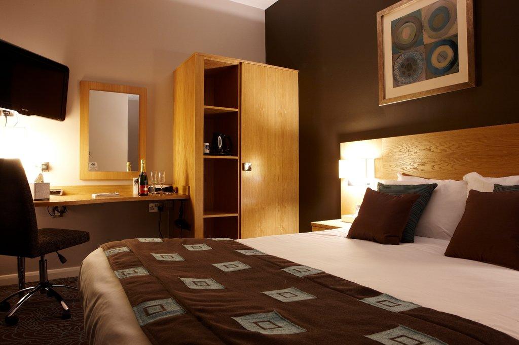 BEST WESTERN Westminster Hotel