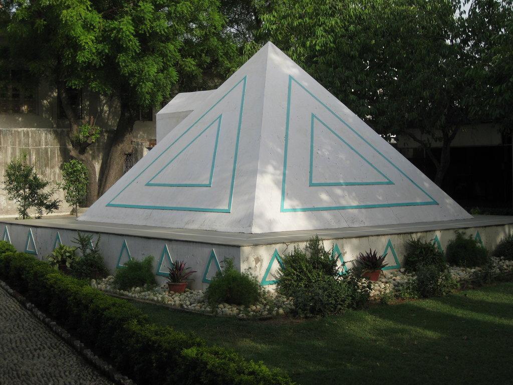 Adhyatma Sadhana Kendra