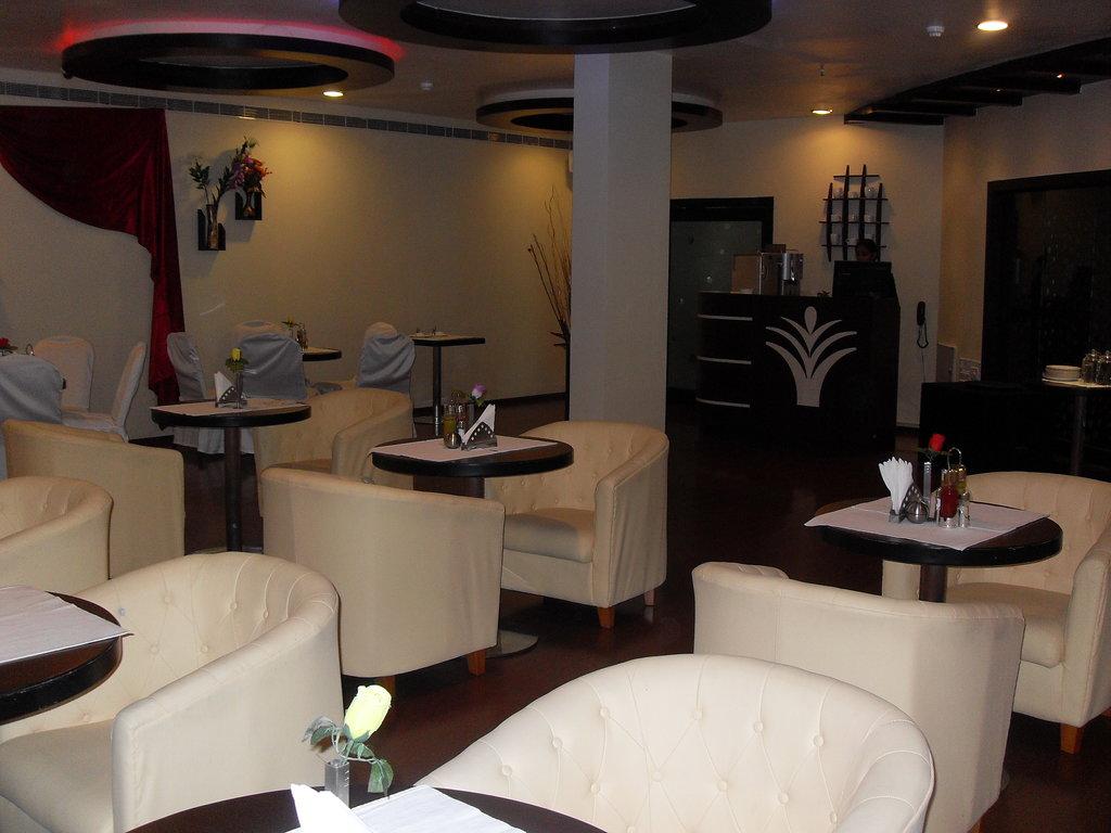 Hotel Swetha