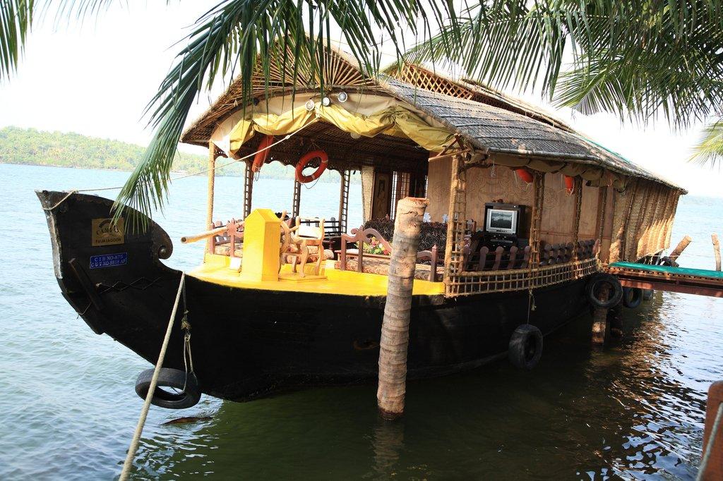 Palm Lagoon Resorts