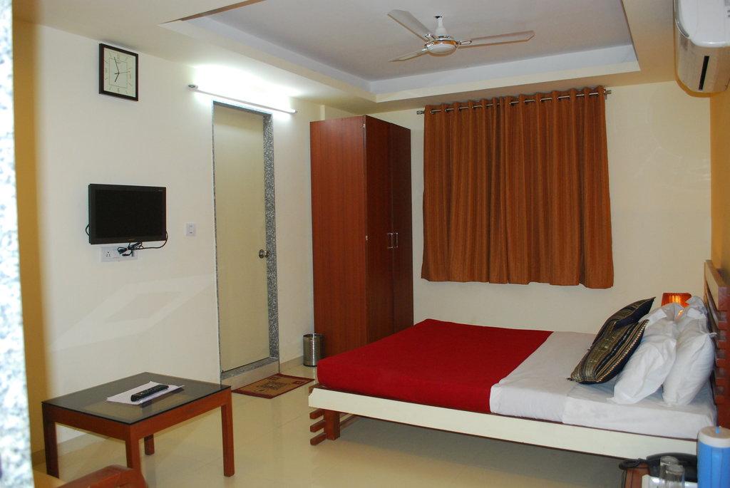 Hotel Sri Krishna Palace