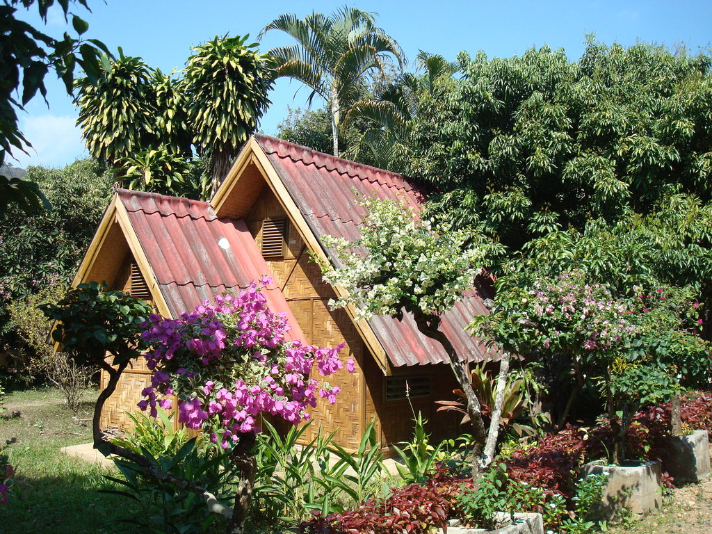 Garden Home Nature Resort