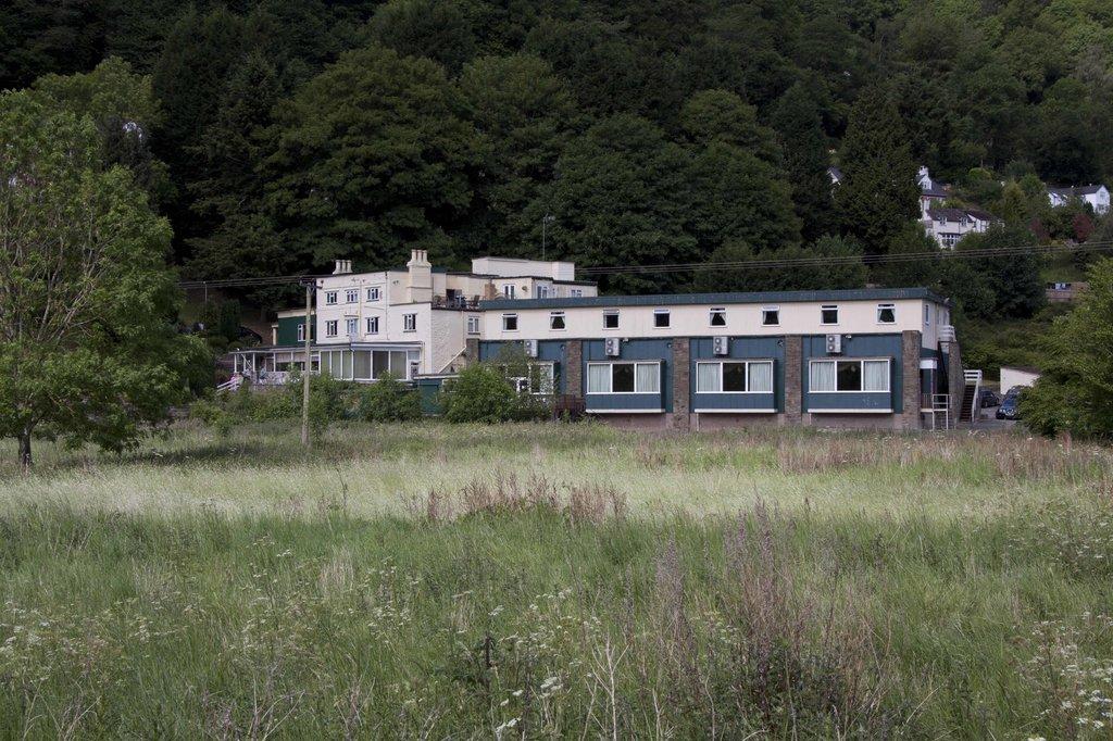 The Paddocks Hotel