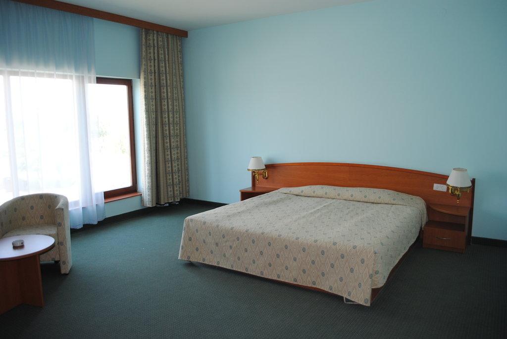 Hotel Khorezm Palace