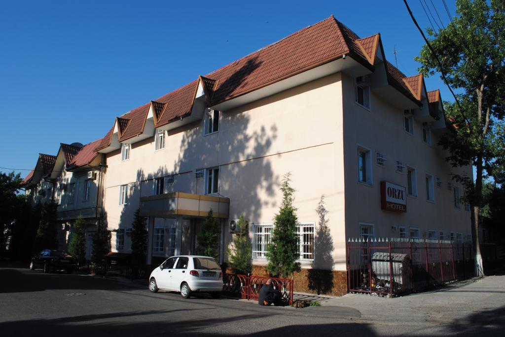 Orzu Tashkent Hotel