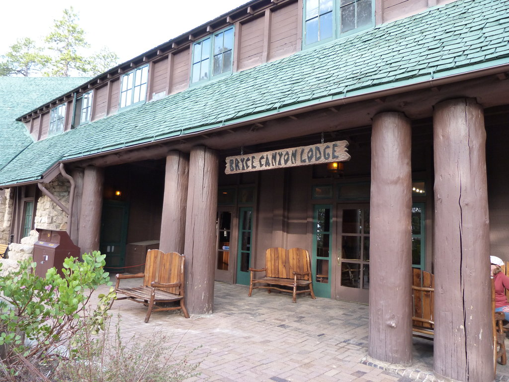 ‪Bryce Canyon Lodge‬