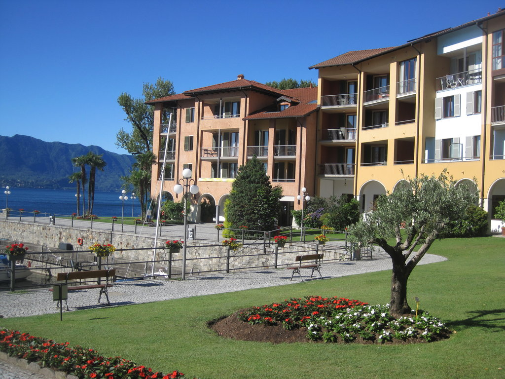Hapimag Resort Cannero Riviera