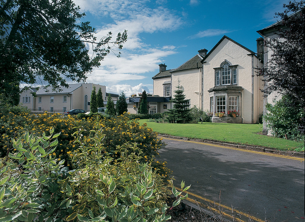 BEST WESTERN PLUS Dunfermline Crossford Keavil House Hotel