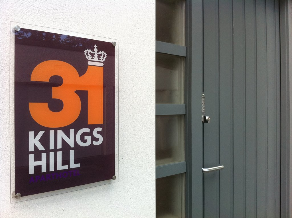 31 Kingshill Aparthotel