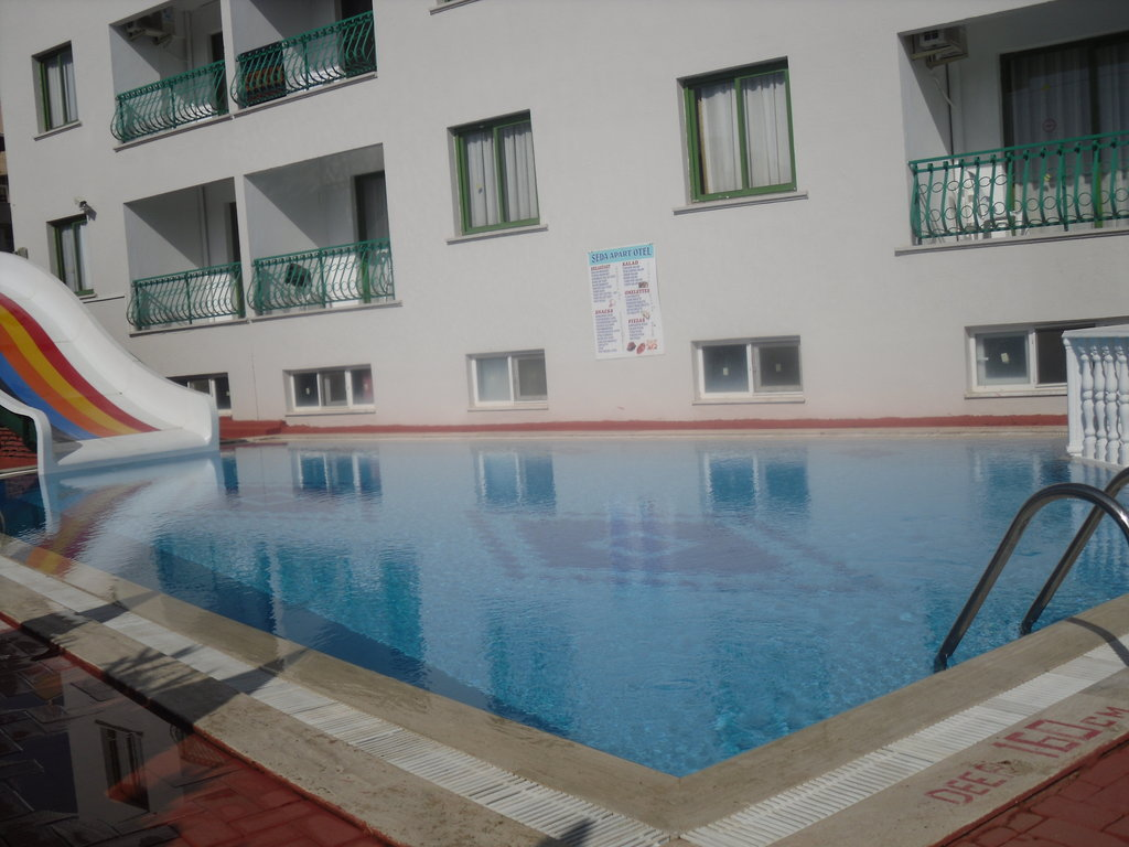 Seda Apartments
