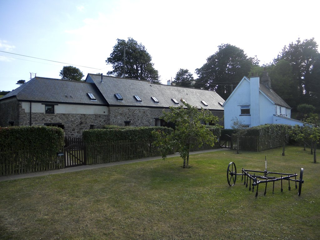 Bolberry Farm Holiday Cottages