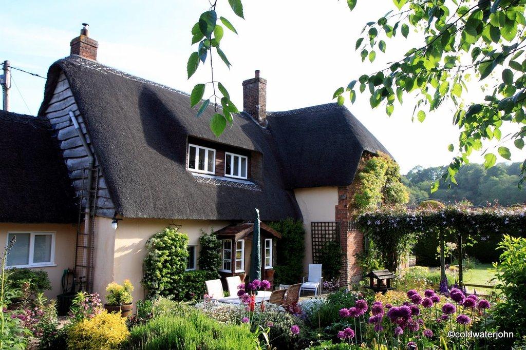Stickland Farmhouse
