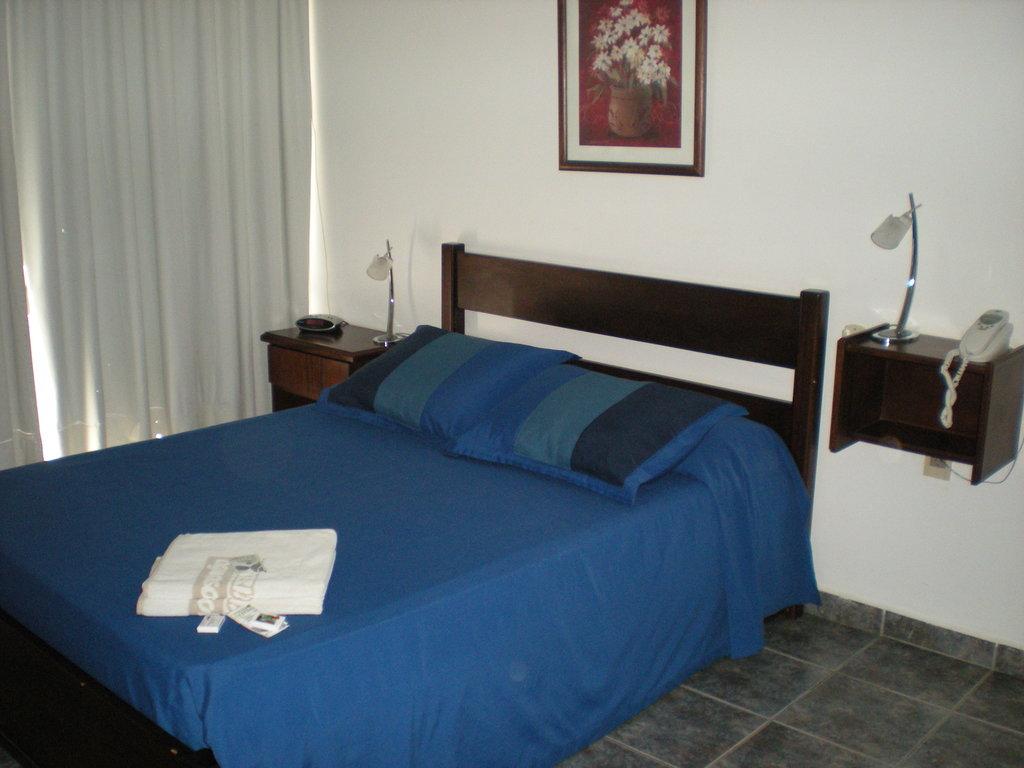 Aguasol Apart Hotel