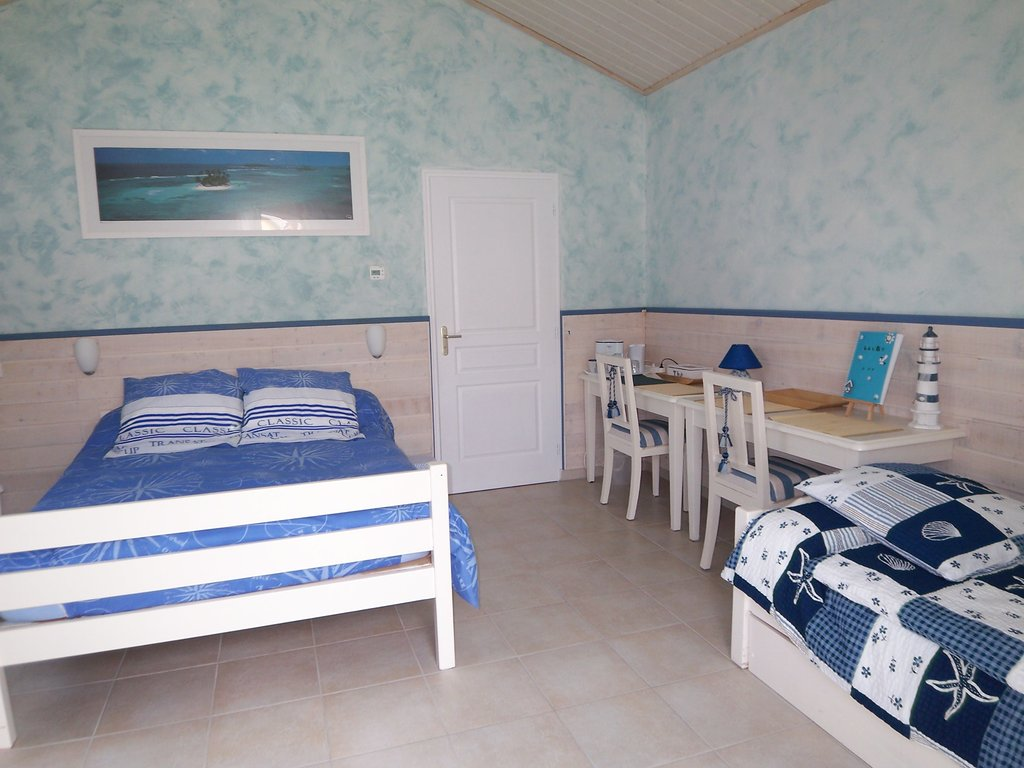 Chambre d'hotes Belle Mer
