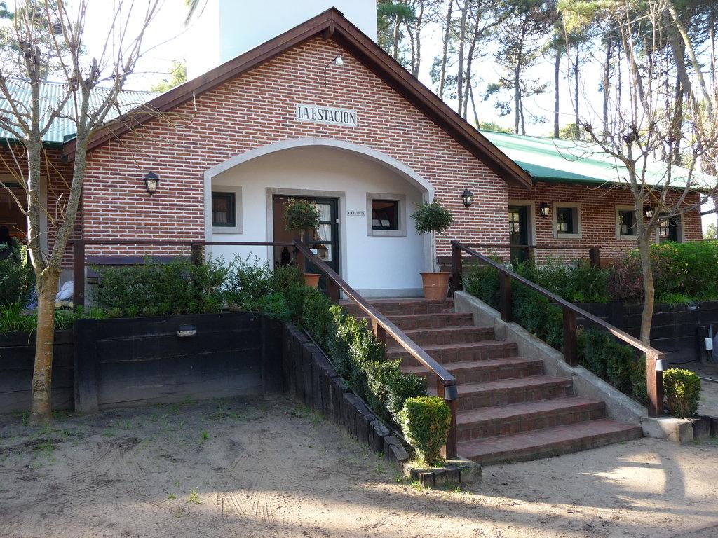 La Estacion