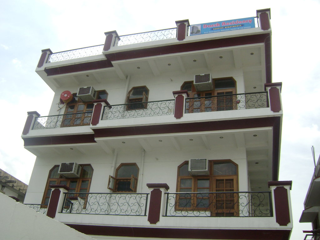 Darsh Residency Guest House