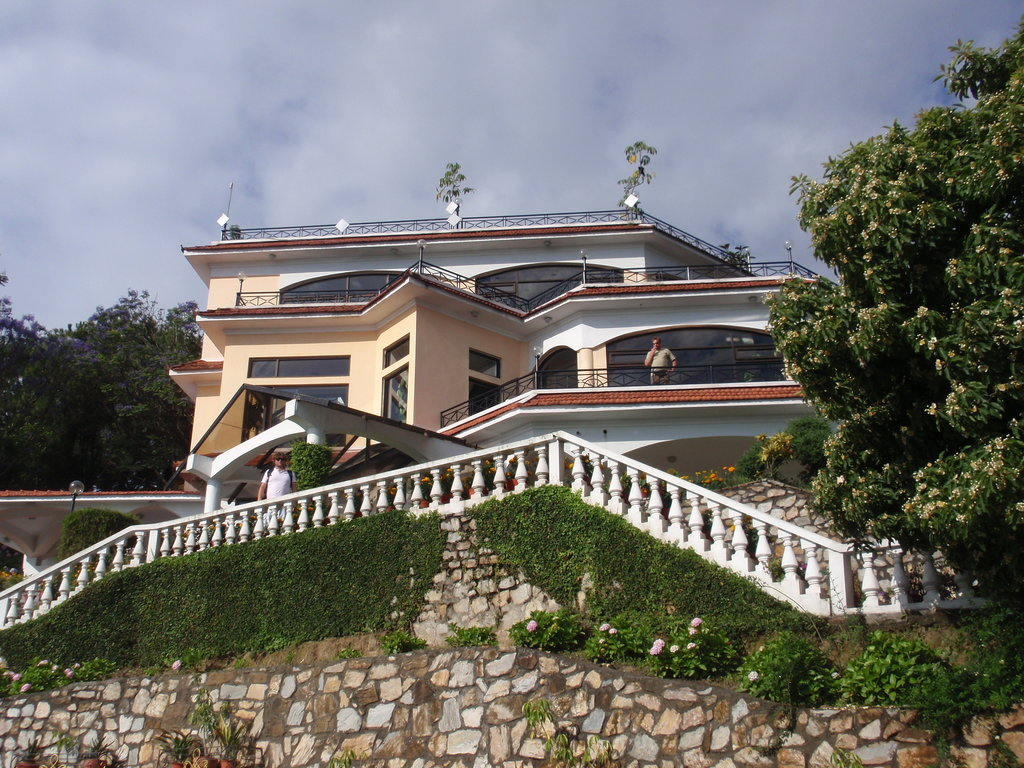 Mirabel Resort Hotel Pvt. Ltd.