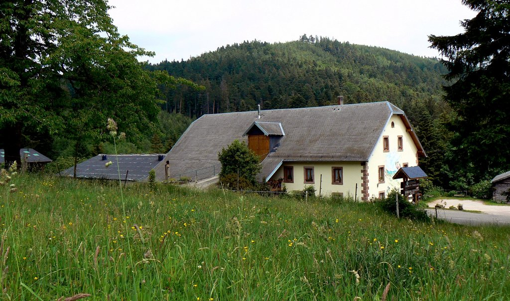 Ferme Schrutt-Tisserand