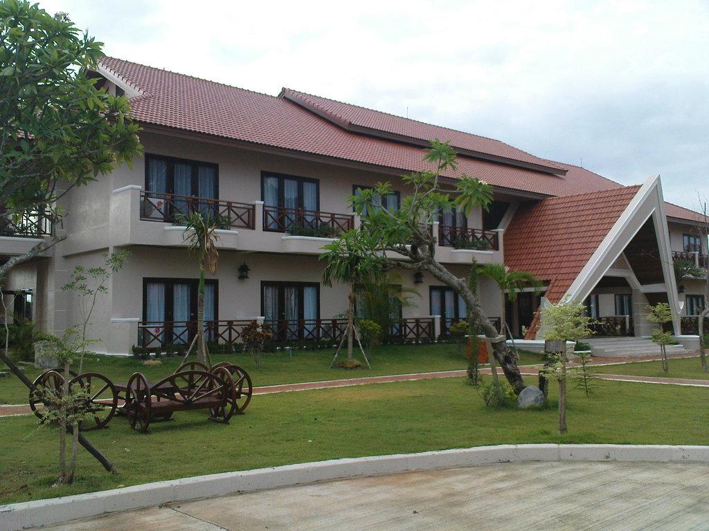 ダオサバン リゾート アンド スパ ホテル
