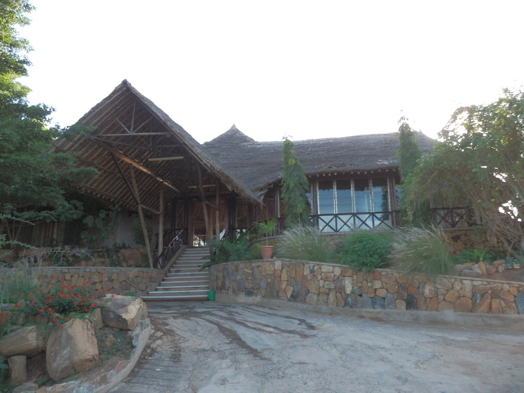 Zomeni Lion Hill Lodge