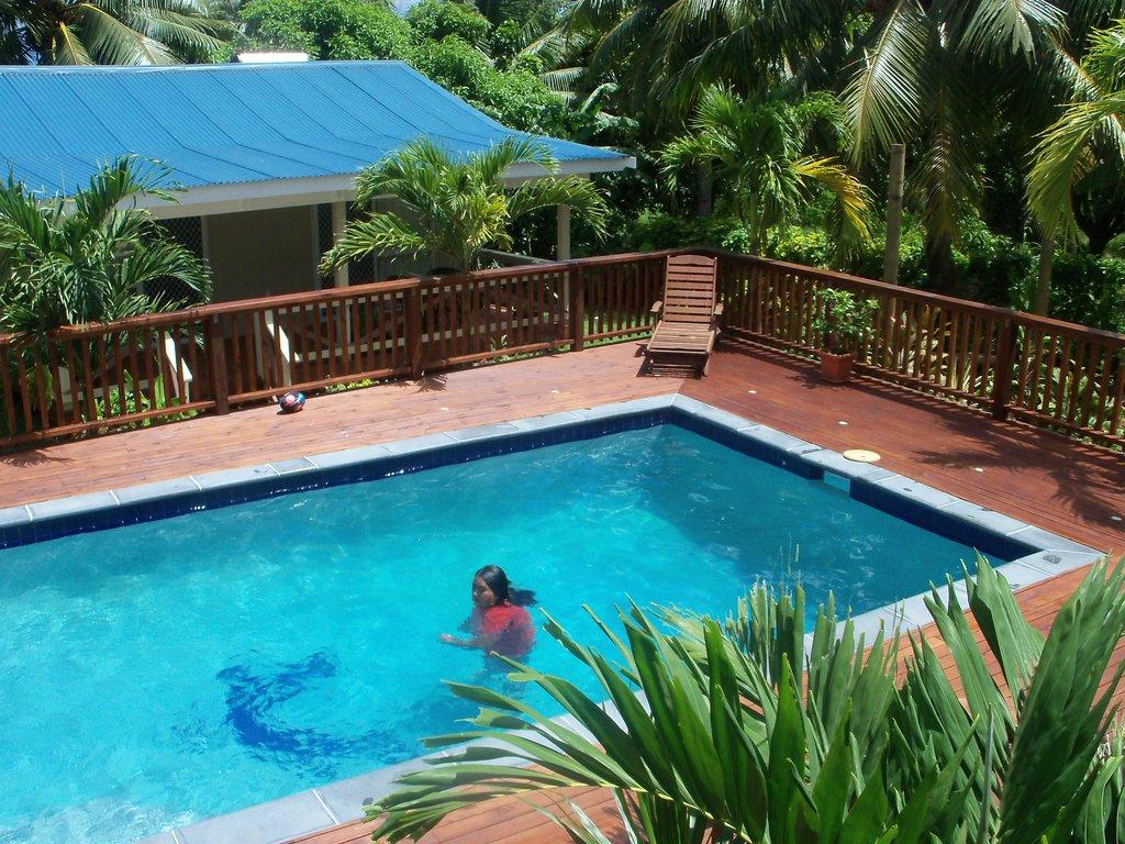 Te Akapuao Holiday Home and Studio Villas