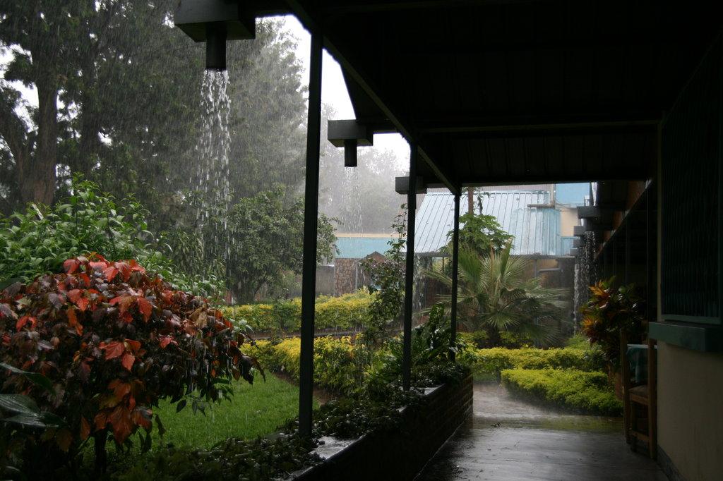 Auberge de Kiyovu