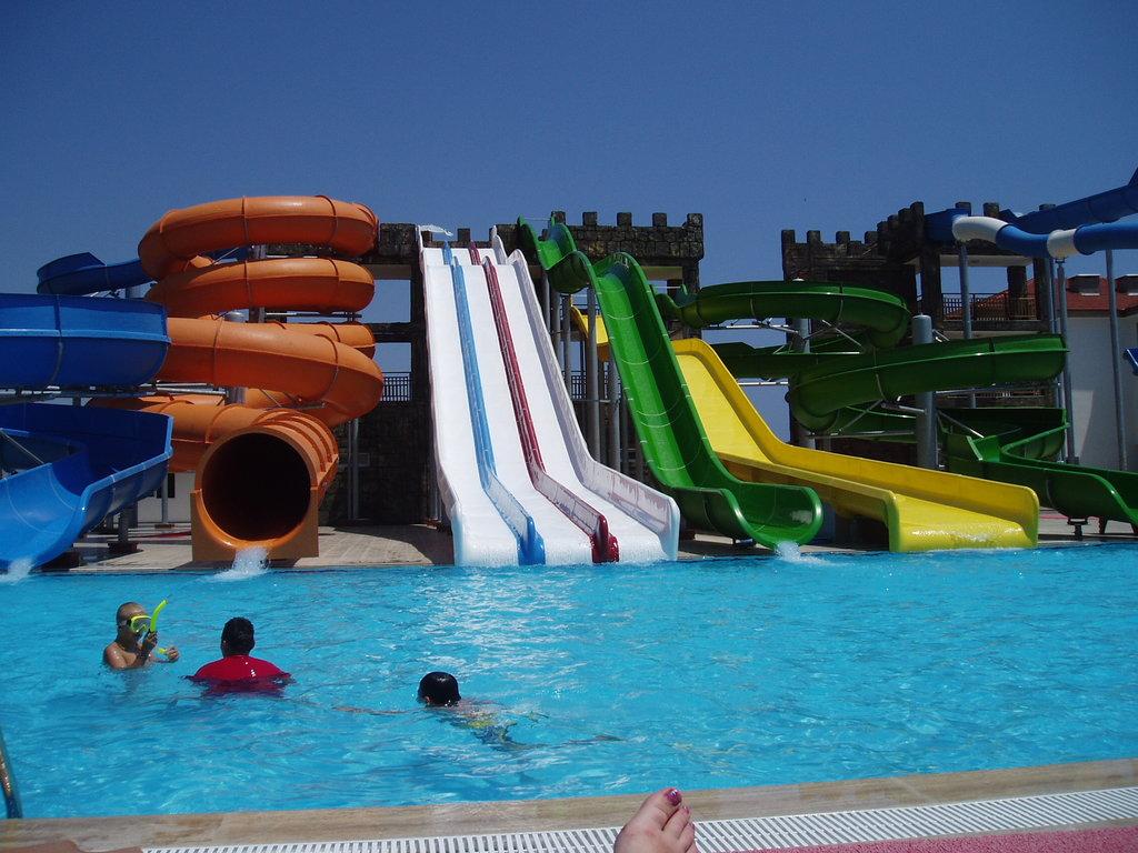Eftalia Aqua Hotel