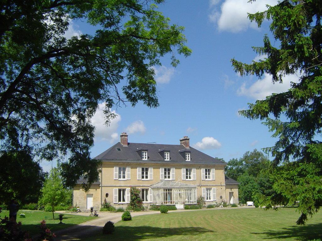 Domaine Le Parc