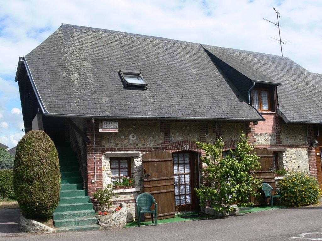 Le Clos Deauville Saint Gatien