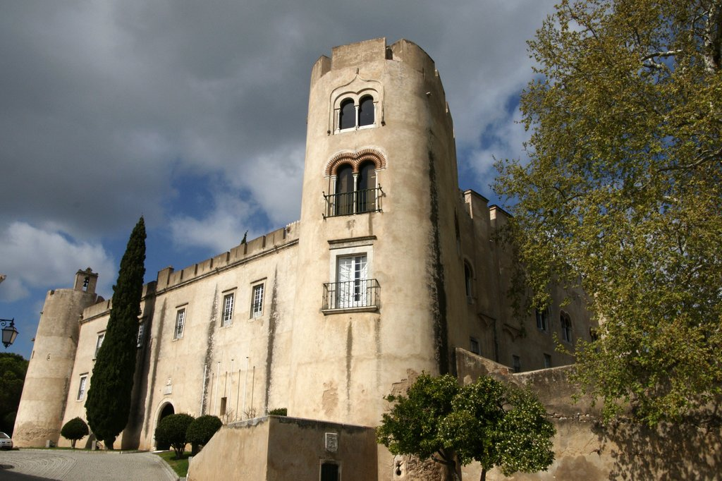 Pousada de Castelo de Alvito