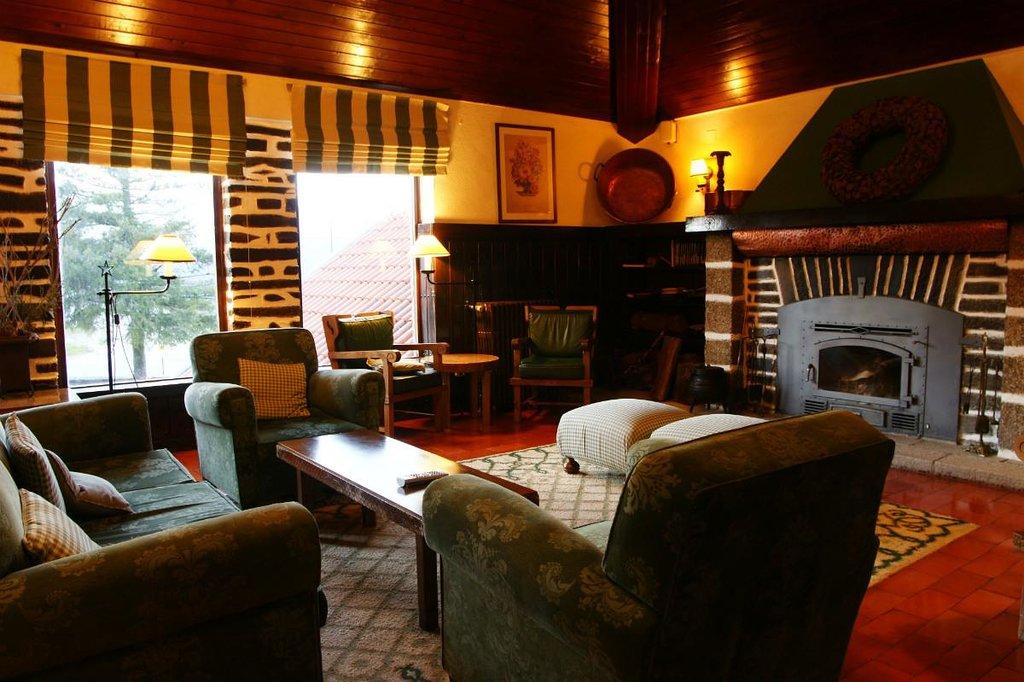 Pousada de Manteigas Charming Hotel