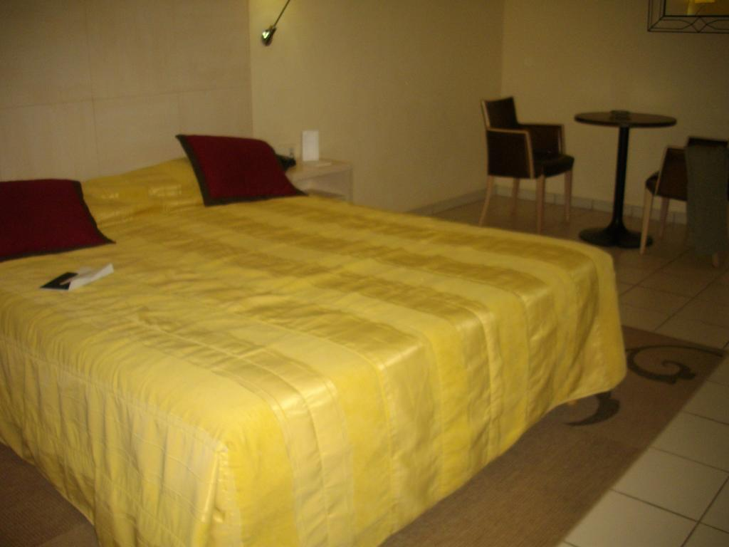 Laico El Farouk Hotel