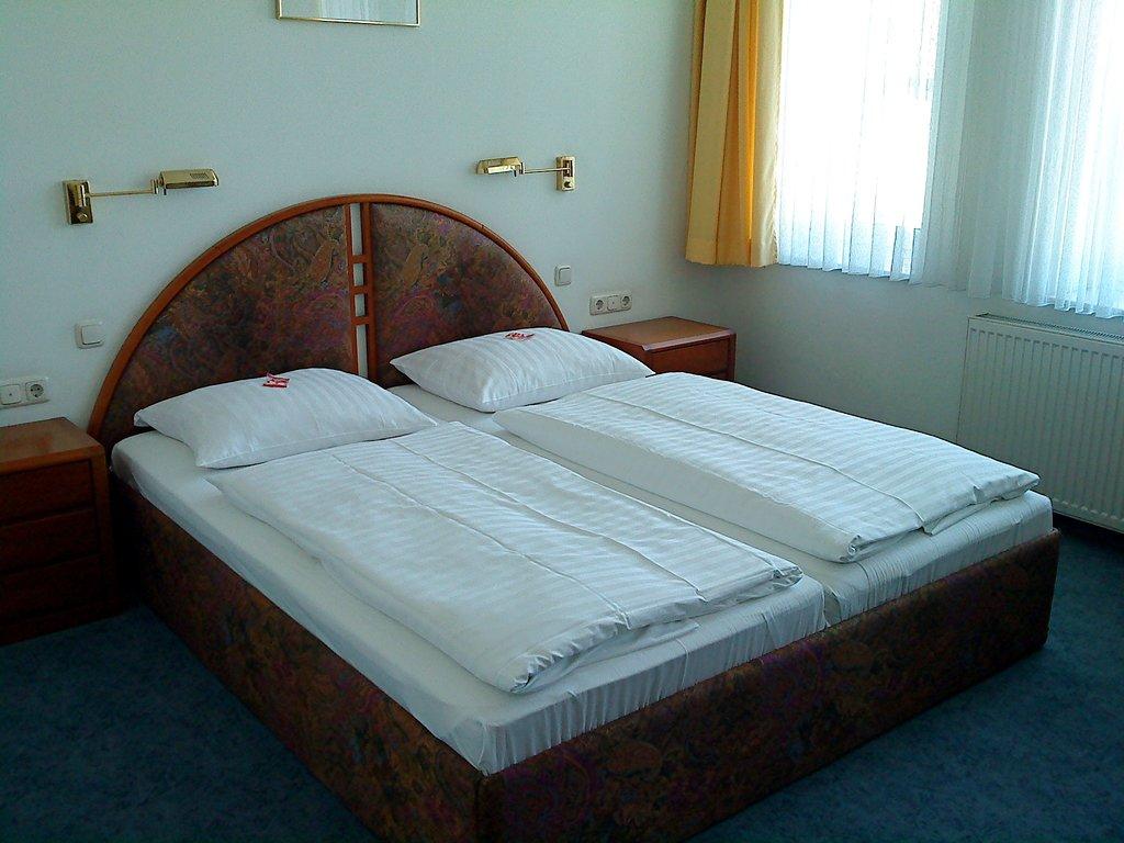Hotel Baxmann