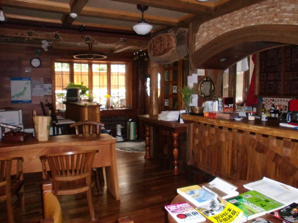 Guest House Kanalian