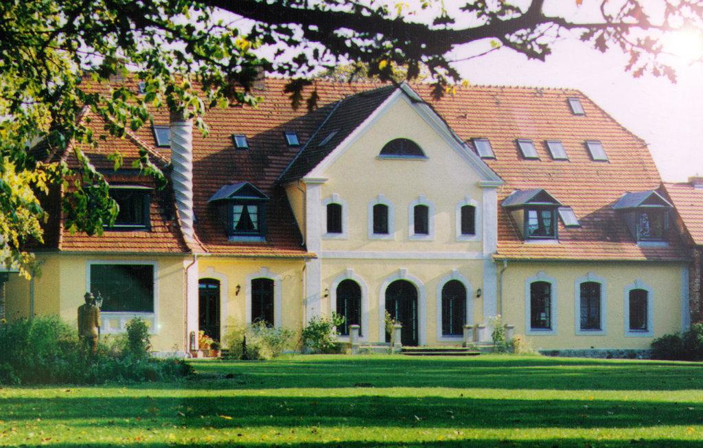 Gutshaus Solzow