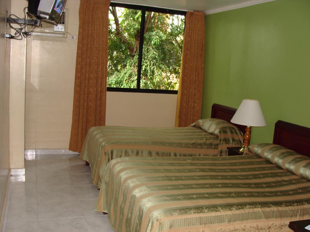 마벨라 호텔