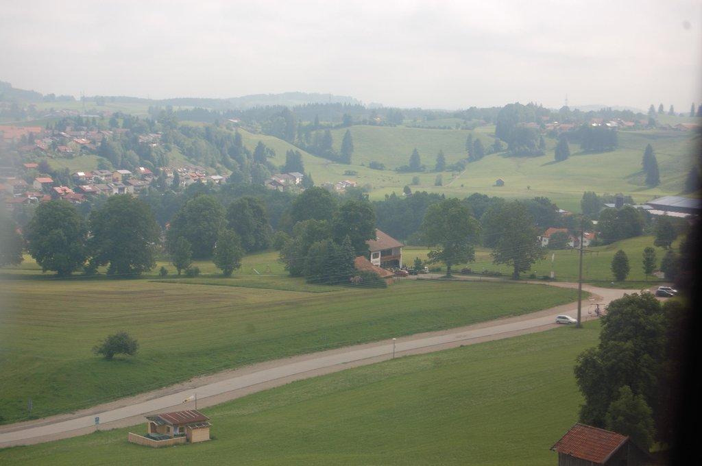 Alpengasthof Sonnenbichl
