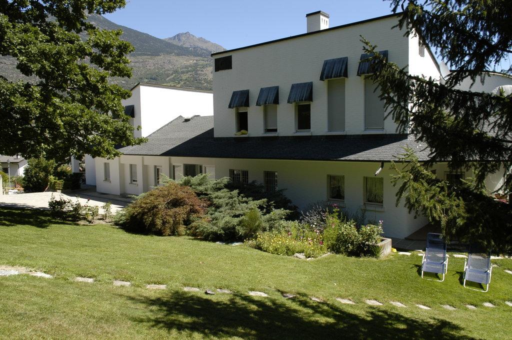 Hotel SPA Biancaneve